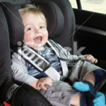 Car Seat Safety, Safety Grant, Kid in Car Seat