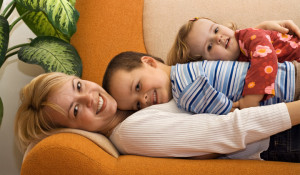 Family safety in the home