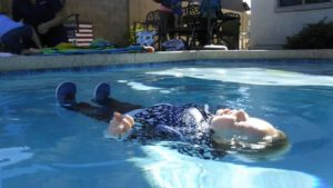 Infant Swimming Resources