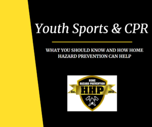 Youth Sports & CPR